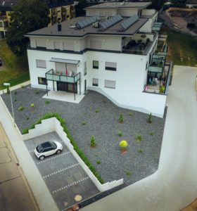 Limburg, 2020 – Mehrfamilienhaus
